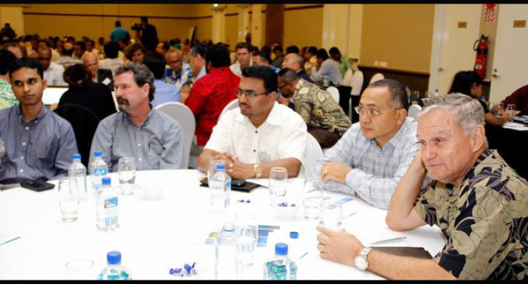 Timber Industry Calls For Revival