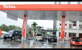 Fuel And Gas Prices Drop