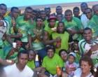 Fiji Pine Enjoy Fun-Filled Day