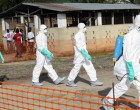 UN Officers Watched After Ebola Infection