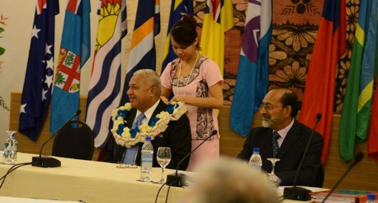 USP Must Work With FNU, Says Bainimarama