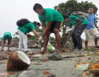 Cleaning Up Our Shores