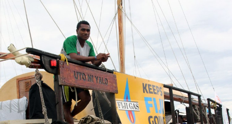 'Mua Voyage Important'