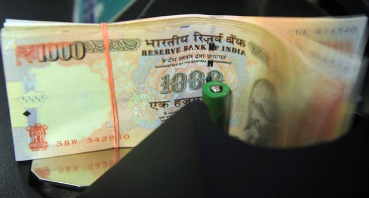 Indian Govt Submits List With 'Black Money' Names To Court