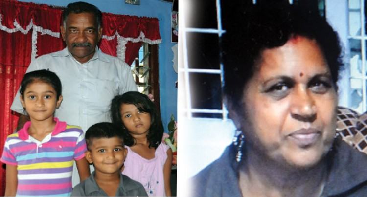 Family Tells Of Diwali Trip Tragedy