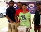 Fijian Businesses Donate