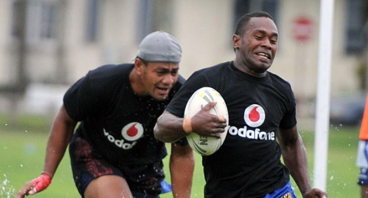 Fiji Residents Gear Up
