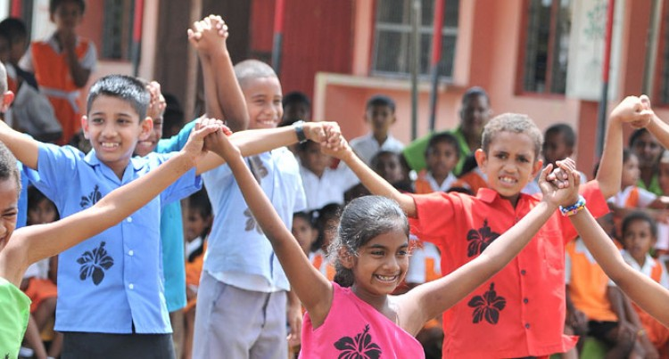 Marking Fiji's 'New Dawn'
