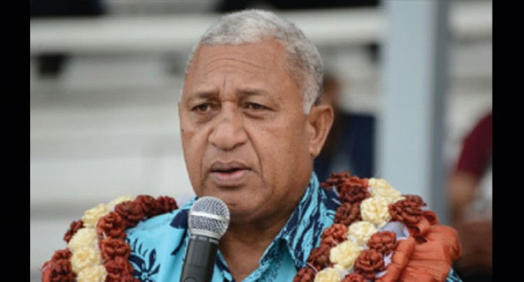 iTaukei Better Off Now Than Before: PM