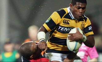 Mum Top In Naholo's List