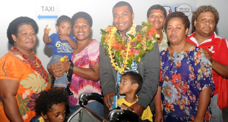 Fiji Bids To Host U18 Tri-Nations