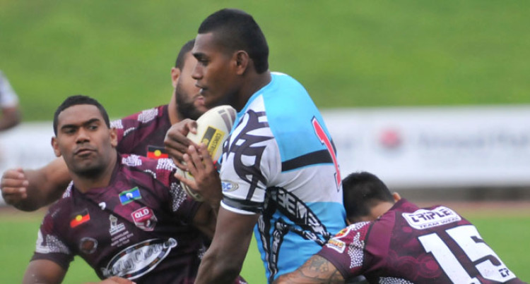 Murri  Secure First Win