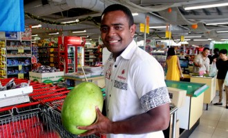 Be A Dedicated Shopper, Shares William Tabuya