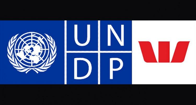 UNDP, Westpac Provide Women Vendors Training