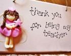 Celebrating World Teachers' Day