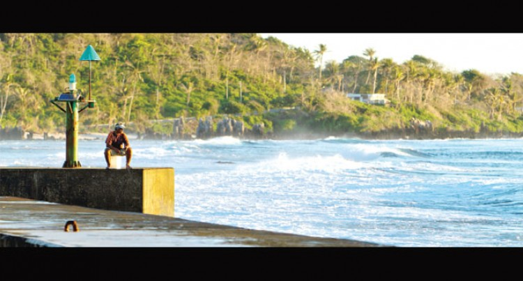 A Win For Nauru