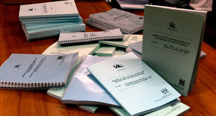 Ministry Fails To Keep Adequate Records