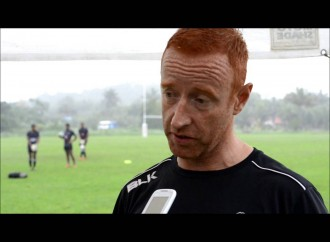 Ben Ryan on players leaving during 7s season