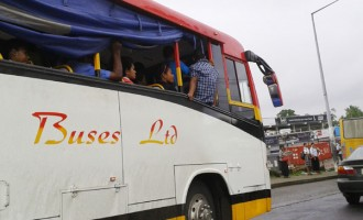 Raiwaqa Buses claim 'smoke-filled' bus was overheated
