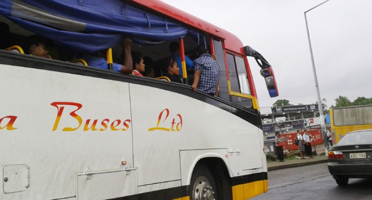 Raiwaqa Buses claim 'smoke-filled' bus was overheated