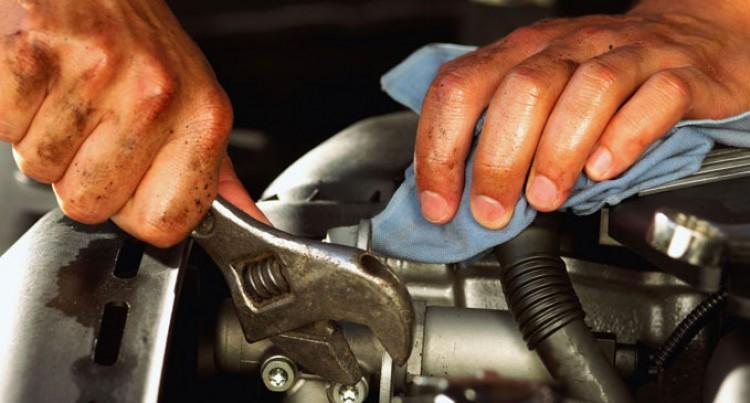 Choose Your Auto Mechanic Carefully