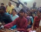 Catholics Celebrate Diwali
