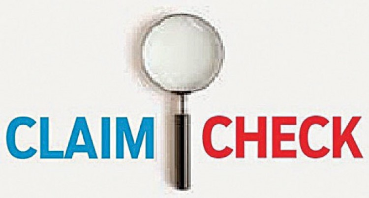 Claims On Poverty, Audits