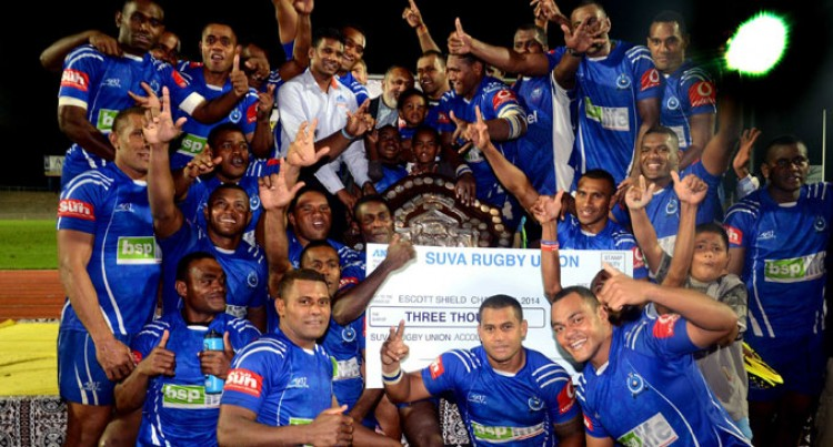 Great End To Suva Season