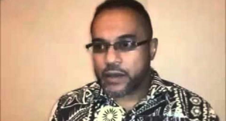 Fiji Pre 2015 Budget Forum