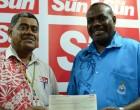 Fiji Sun Assists Police