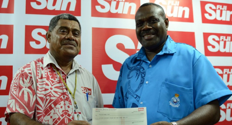 Fiji Sun Assists Police