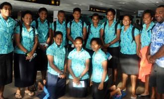 Trial Run For Fijiana