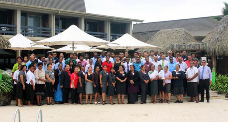 Employers Praise FNPF Workshop