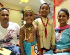 FNPF Holds Diwali Costumes Competition