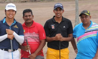 Hussein Defends Lautoka Open