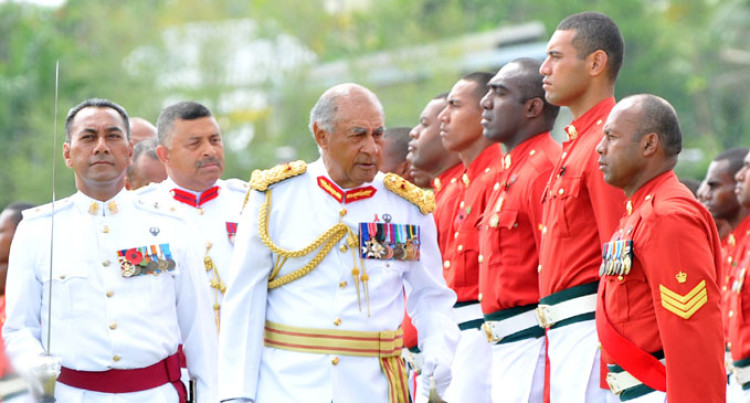A Momentous Week For Fiji, An Ideal Beginning To A New Journey