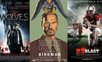 Take A Break With These Movies