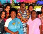Nausori Market Celebrates Diwali