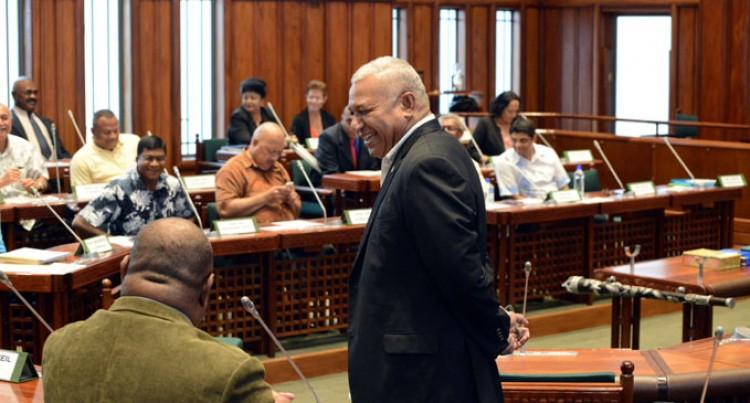 Symbolism In New Parliament
