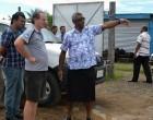 Minister Briefed On FSC Labasa