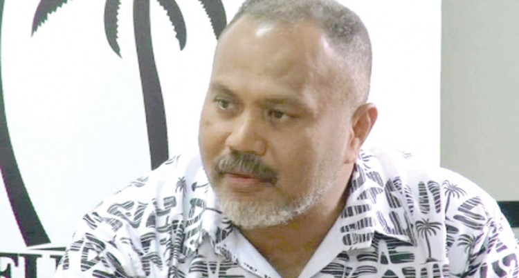 FRU Must Hold AGM: Tabualevu