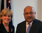 Fiji Wants Trade Deal Extended