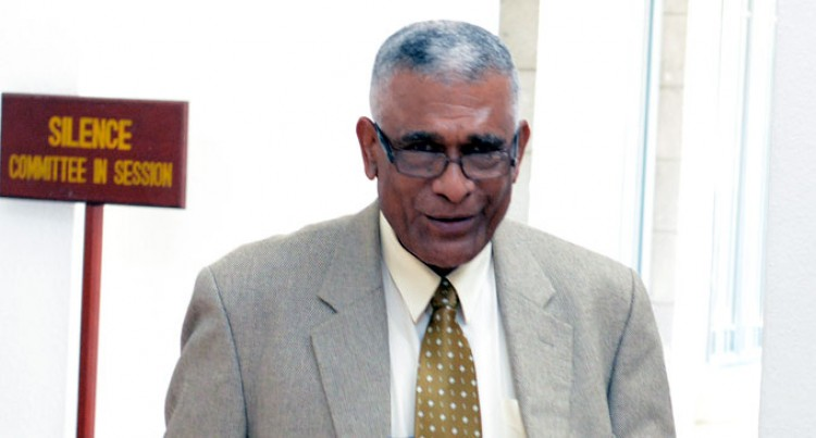 Ratu Naiqama In Lead Role