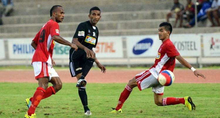 Rewa, Ba Out After Draw