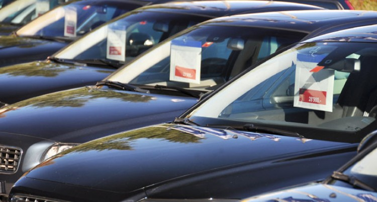 What You Need To Know Buying Second-Hand Motor Vehicles