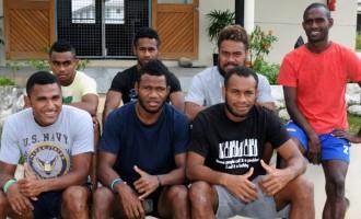 Soccer Squad Camp In Ba
