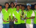 Wananavu Plumbing Wins Nadi Tournament