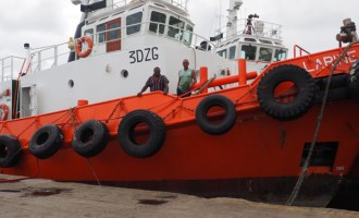 Tugboats To Boost Sea Operations