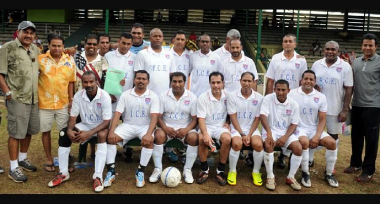 Former Rep Salutes Fiji FA