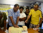 First Aid Workshop To Benefit Officials